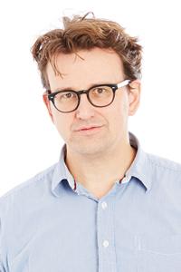 Helge Skirbekk - porttrett