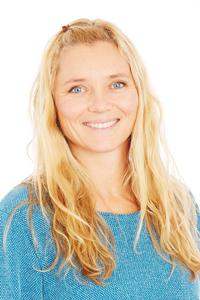 Marita Sporstøl Fønhus
