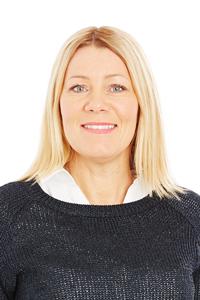 Siw Merete Paulsen