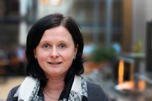 Aase Borgen Haktorson. Foto: NAPHA.
