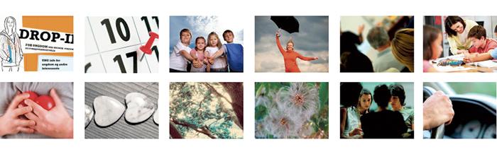 Illustrasjonsfoto praksiseksempler fra skrivekurs høsten 2013.