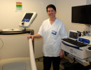 Hjarterehabilitering Nordfjord sjukehus