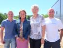 NK LMH hos Fredrikstad kommune juni 2014