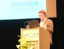 Konferanse: ICCH 2014 Helge Skirbekk