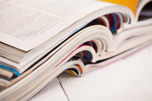 Flere tidsskrifter