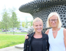 UMM Ahus: Einhild Selnes og Karen Therese Sulheim Haugstvedt
