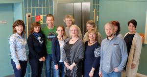 Arbeidsgruppe helsepedagogikk 2015