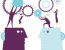 Kartlegging, samarbeid og tannhjul