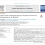 Artikkel om helseøkonomisk utbytte tilgjengelig i fulltekst