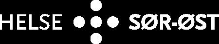 Helse sør-øst - logo