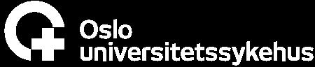 Oslo Universitetssykehus - logo