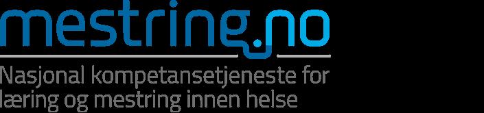 Mestring.no - Nasjonal kompetansetjeneste for læring og mestring innen helse