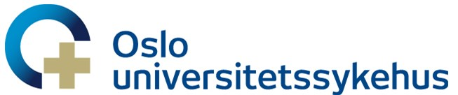 Oslo universitetssykehus logo