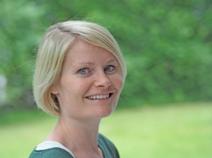 Christine Råheim Borge